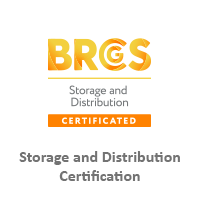 KITE PACKAGING LTD BRC GLOBAL STANDARD FOR STORAGE AND DISTRIBUTION