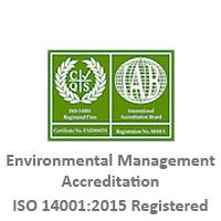 KITE PACKAGING LTD ISO 14001:20015