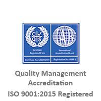 KITE PACKAGING LTD ISO 9001:20015