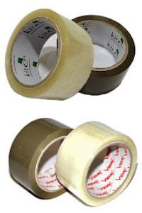 Kite branded tape