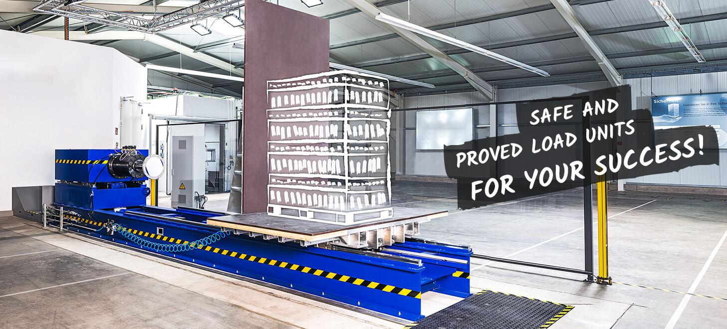 Machine Stretch Wrap Laboratory