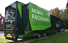Mobile Packaging Facility