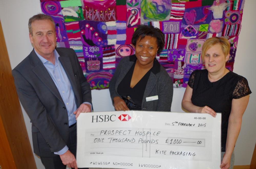 Thames Valley and Prospect Hospice