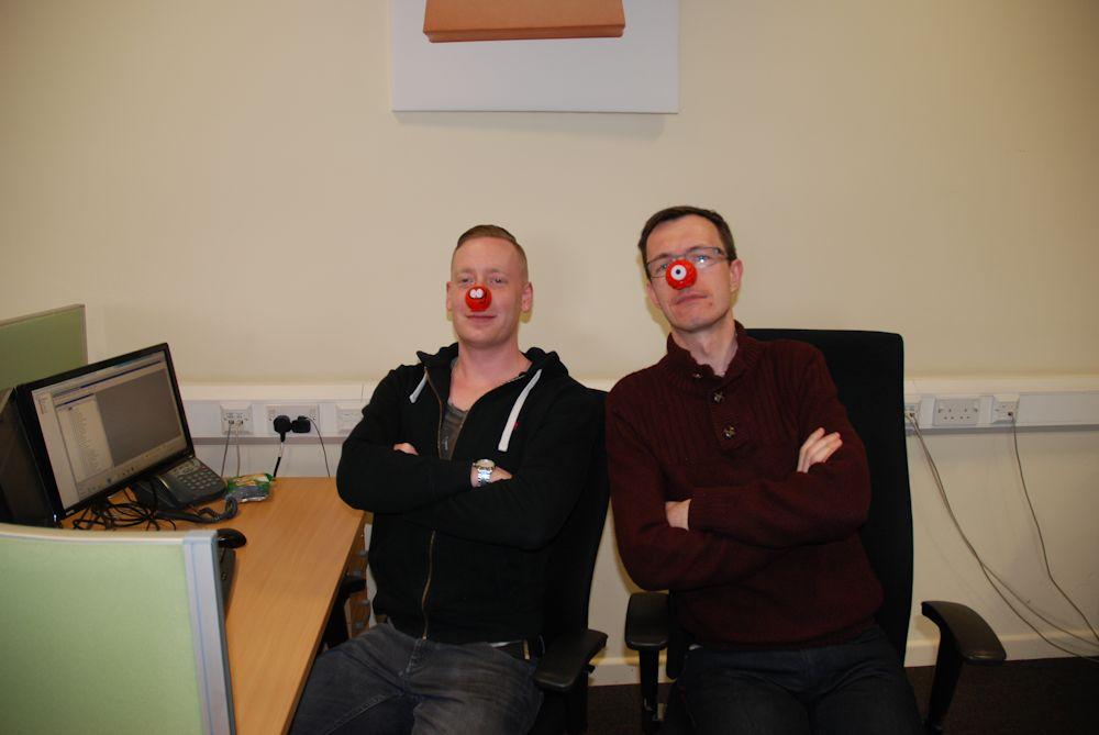 Our Web Development Team