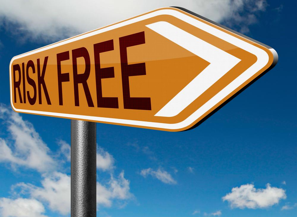 Risk Free KES