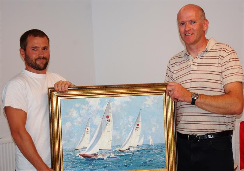 richard anderton - sailing