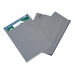 XL grey mailer
