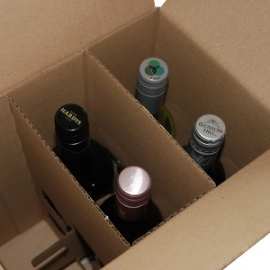 Wine Bottle Pack