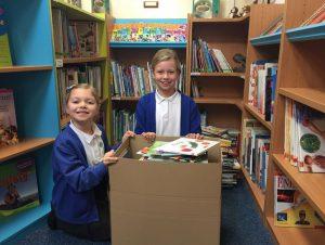 rotherham-school-donation