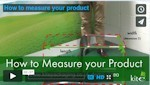 How to measure your product