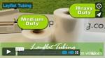 Lay flat tubing