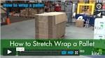 Pallet wrap (heavy duty)