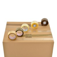 48mm (2 inch) packaging tape - Image 1 - Medium