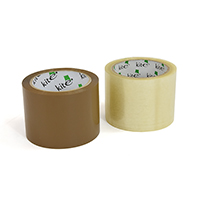 75mm  (3 inch) packaging tape - Image 1 - Medium