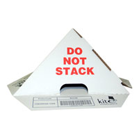 Do not stack cones - Image 1 - Medium