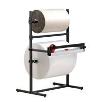 Dual roll dispensers with cutters - Image 1 - Medium