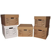 Archive boxes - Image 1 - Medium