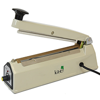 Basic heat sealer - Image 1 - Medium
