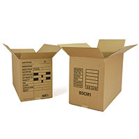 BDCM & BDC cardboard boxes - Image 1 - Medium