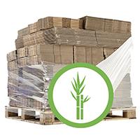 Bio machine pallet wrap - Image 1 - Medium