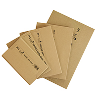 Book wrap mailers - Image 1 - Medium