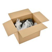 Double wall cardboard boxes - Image 1 - Medium