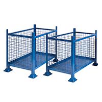 Box pallets - Image 1 - Medium