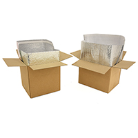 Insulated box liners - Image 1 - Medium