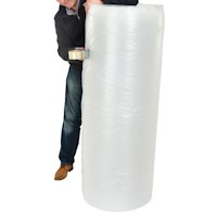 Small bubble wrap - Image 1 - Medium