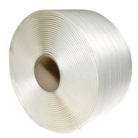 Corded polyester strapping reels - Image 1 - Medium