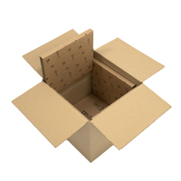corrugated box liners assembled 3 - Medium