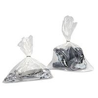 Extra heavy duty polythene bags - Image 1 - Medium