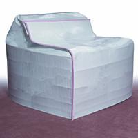 Bubble blanket upholstery protector - Image 1 - Medium