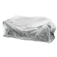Polythene furniture bags - Image 1 - Medium