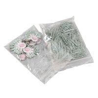 Plain resealable bags - Image 1 - Medium
