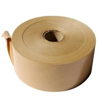 Gummed paper tape - Image 1 - Medium