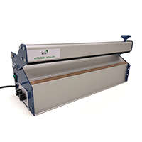 Heavy duty heat sealers - Image 1 - Medium