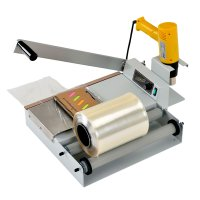 Desktop heat shrink film systems - Image 1 - Medium
