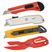 Knives & box cutters - Image 1 - Medium