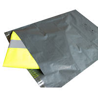 Standard polythene mailing bags - Image 1 - Medium