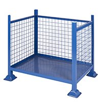 Open fronted pallets - Image 1 - Medium