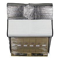 Thermal pallet covers - Image 1 - Medium