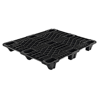 Plastic Pallets - Image 1 - Medium