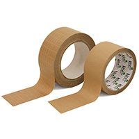 Self-adhesive paper kraft tape - Image 1 - Medium