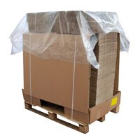 Polythene pallet top covers - Image 1 - Medium