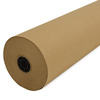 Pure kraft paper rolls - Image 1 - Medium