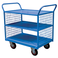 Shelf trucks - Image 1 - Medium