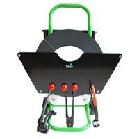 Steel strapping tools & equipment - Image 1 - Medium