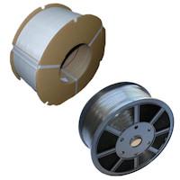 Polypropylene strapping reels - Image 1 - Medium