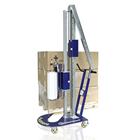 Stretch Safe machine - Image 1 - Medium